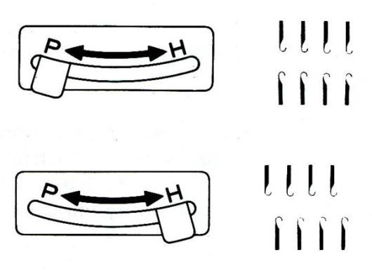как связать рюшу на вязальной машине отделка трикотажных изделий
